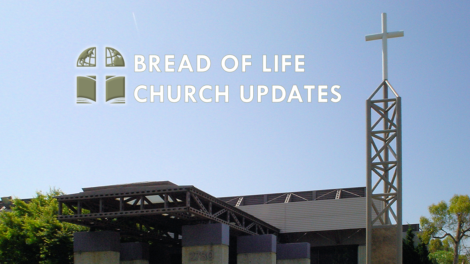 Church Ministry Update