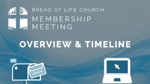 Read more about the article Membership Meeting 2020