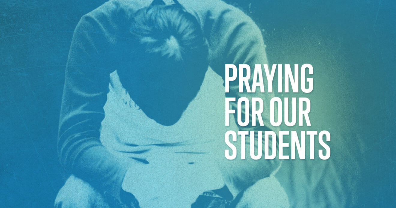 Read more about the article Youth Parent Prayer Ministry