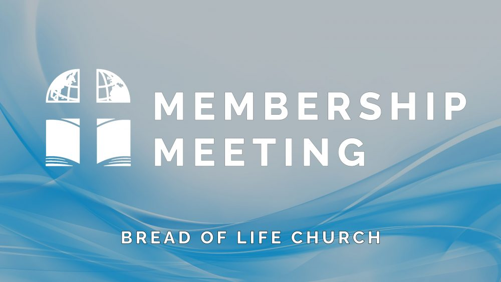 Read more about the article Membership Meeting 2021 (2021年 會員大會)