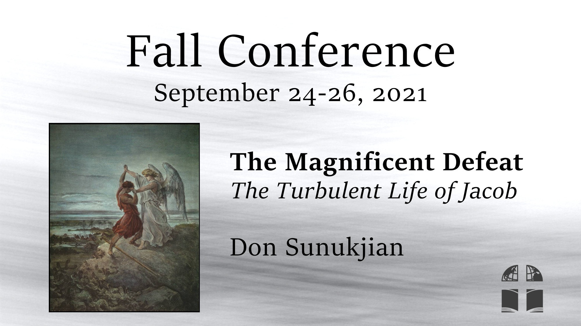Read more about the article Fall Conference 2021