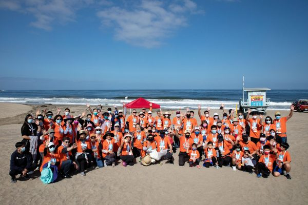World Vision Global 6K for Water